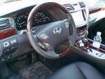 未来がやってきた!Lexusインテリジェントパーキングアシスト