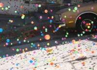 スーパーボール25万個を使用したソニーのCMがとっても素敵