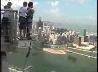 世界で最も怖いバンジージャンプ マカオ・タワー