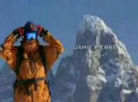 ありえないスキージャンプ:というより落下だろコレw