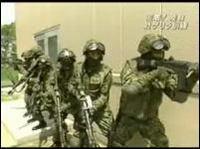 陸上自衛隊、対ゲリラ市街戦訓練に密着取材!