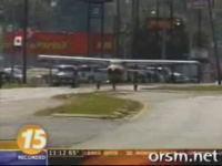 旅客機 ヘリコプター 戦闘機 航空機事故詰め合わせムービー
