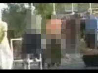 イランの処刑映像詰め合わせ 再生注意