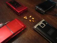 携帯でポップコーンが出来るという動画を検証してみたze!!