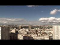ある一日の雲を早送りで見てみたら地球の偉大さを感じた
