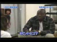 実はボビー・オロゴンは日本語がペラペラだった疑惑!