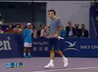 ロジャー・フェデラーのスーパープレイ映像集 テニス神動画