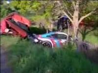 2007 Gumball 3000 で死亡事故