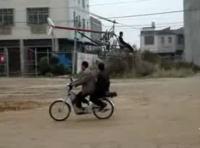 中国人が作った自作ヘリコプターがなかなかのクオリティ