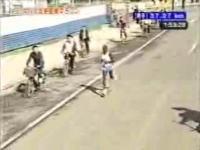05年北京国際マラソンが酷すぎるwwwwwwww