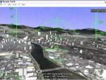 Google earthフライトシミュレーター